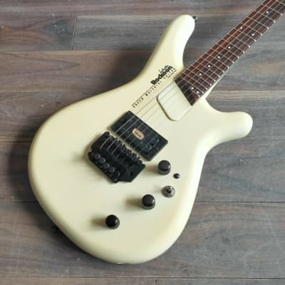 1989 Rockoon Japan (by Kawai) TG-60 Electric Guitar w/Built-in Overdrive for sale