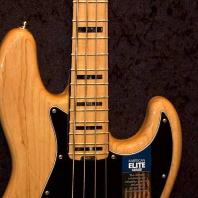 Fender American Elite Jazz Bass for sale
