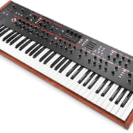 Dave Smith Instruments Prophet 12 2016 Wood And Metal