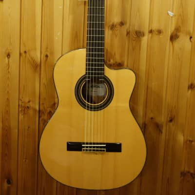 Motion WMC-1005 ASME Full solid classic with Fishman electronics for sale