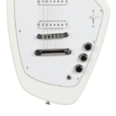Revelation VTX 63/12 Electric 12-String, Vintage White for sale
