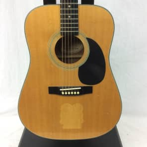 Carlos 438 Acoustic Guitar for sale