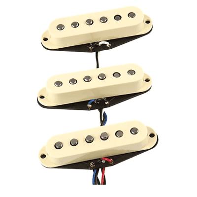 Fender 099-2266-000 V-Mod Stratocaster Pickup Set