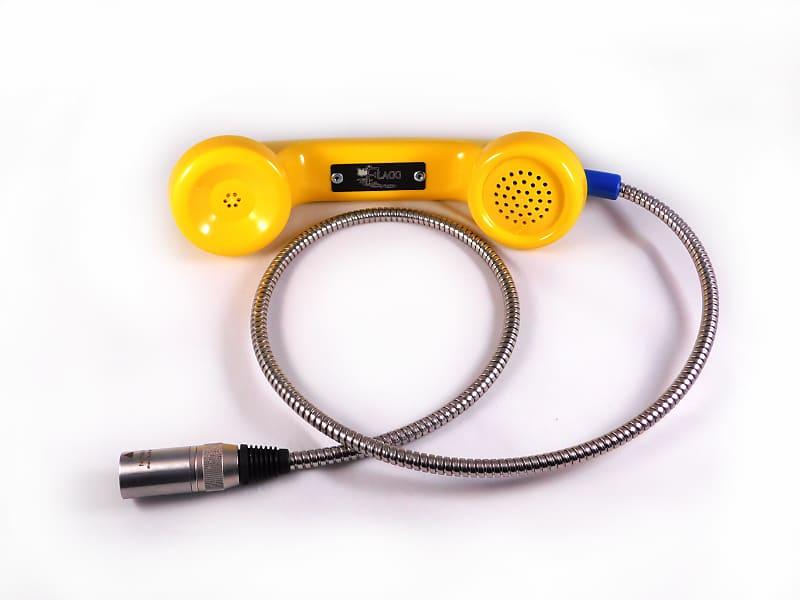 flagg audio flagg mic payphone microphone lofi vintage reverb. Black Bedroom Furniture Sets. Home Design Ideas