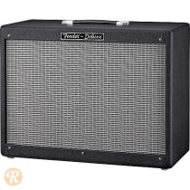 Fender Hot Rod Deluxe 1x12 Cabinet Extension 2010s Black image