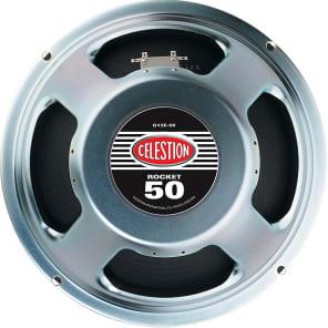 """Celestion T5606 Rocket 50 12"""" 50-Watt 8 Ohm Replacement Speaker"""