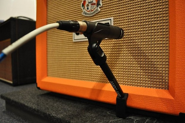 Ampclamp Wt Pro Sale Guitar Amp Bass Amp Microphone Reverb