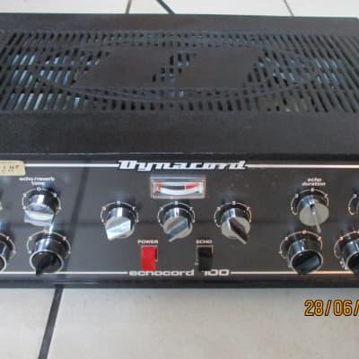 Dynacord Echocord 100 for sale