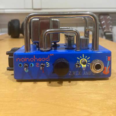 Zvex Nano Head for sale