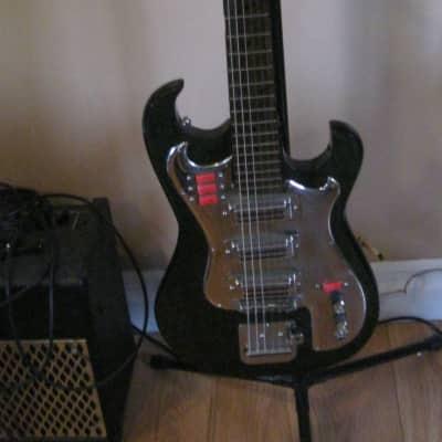 Vintage Horugel Stratocaster  1960's Japan for sale