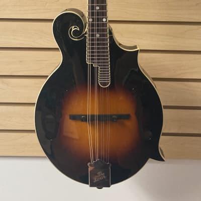 The Loar LM-520-VS F-Style Mandolin