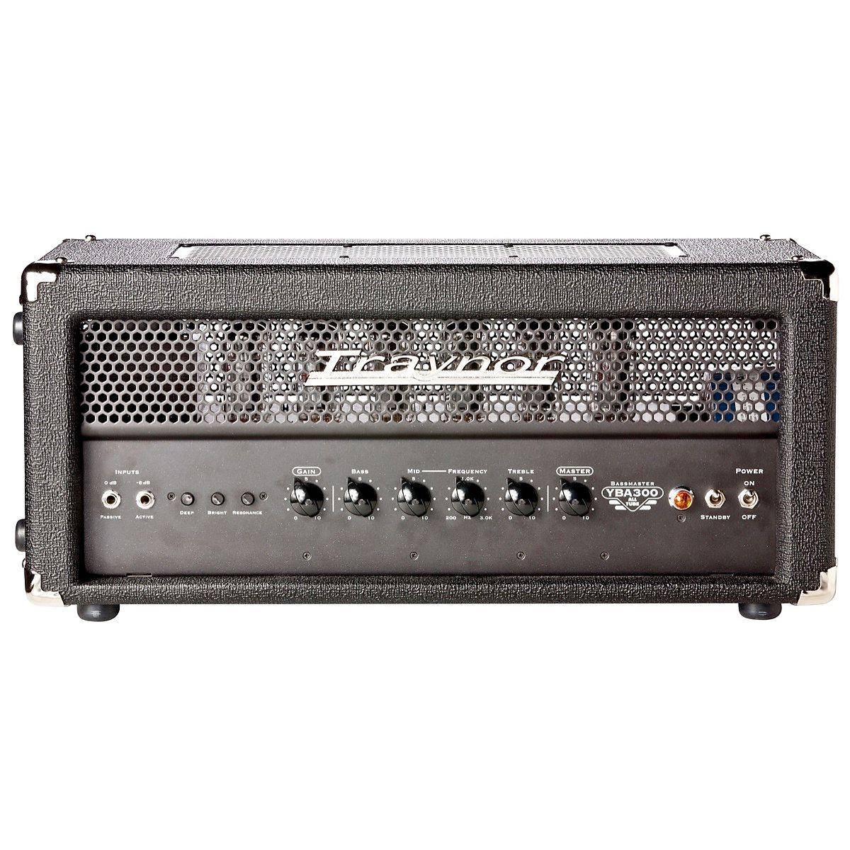 traynor yba300 300 watt all tube bass amp head reverb. Black Bedroom Furniture Sets. Home Design Ideas