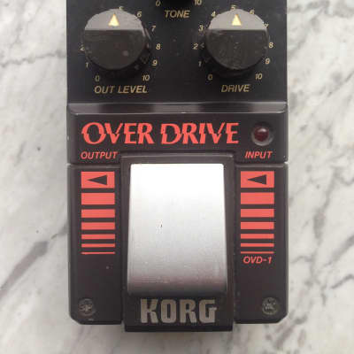 Korg OVD-1 Mid 80s for sale