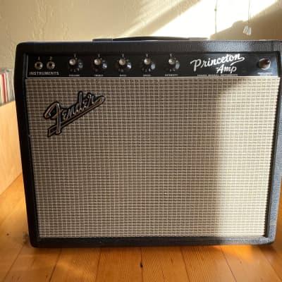 1965 Fender Princeton Amp for sale