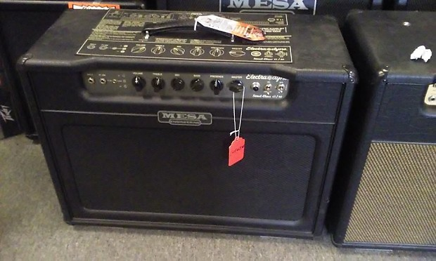 mesa boogie electra dyne black zoo music ft worth reverb. Black Bedroom Furniture Sets. Home Design Ideas