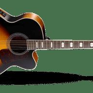 Cort CJ3V Jumbo Acoustic Guitar for sale