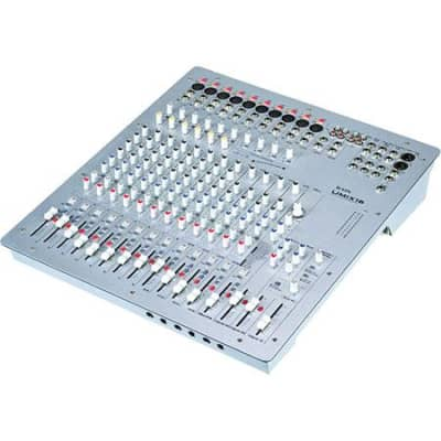 ICON Digital Umix 16 16-Channels Mixing Console, 10 Mic/12 Line Input