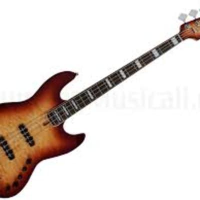 Basso El. Marcus Miller V 9 4 C. Brown Sb for sale