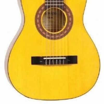 Amigo AM30 3/4 Size Classical Guitar Made in Romania for sale
