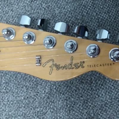 Fender  Telecaster Player Series MIM 2018 Blonde