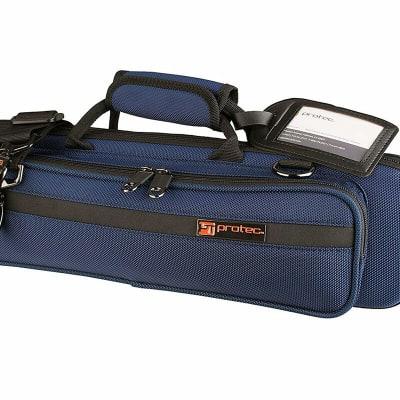 Protec PB-308/BX Slimline Flute Pro Pac Case