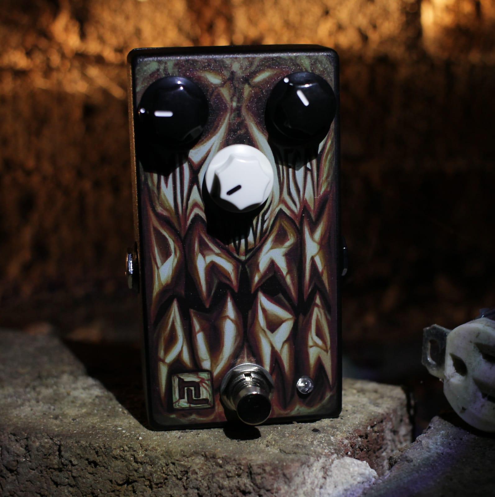 Haunted Labs Dark Aura (Modulated Reverb)