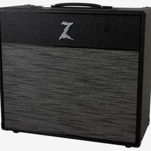 Dr. Z Z-Wreck 1x12 HP Combo Amp - Black for sale