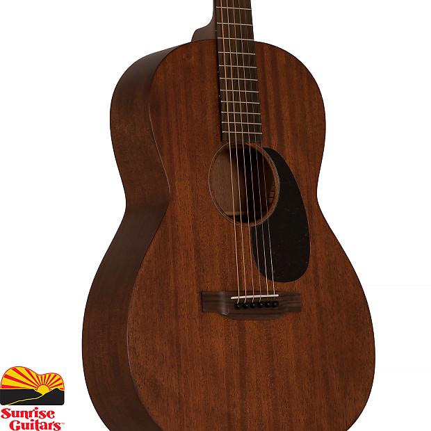 martin 000 15sm sunrise guitars reverb. Black Bedroom Furniture Sets. Home Design Ideas