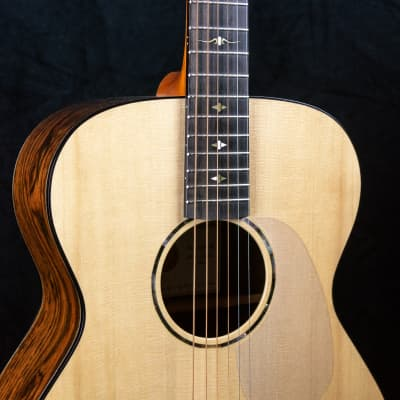Ruben Guitars The Distinction - Orchestral Bocote for sale