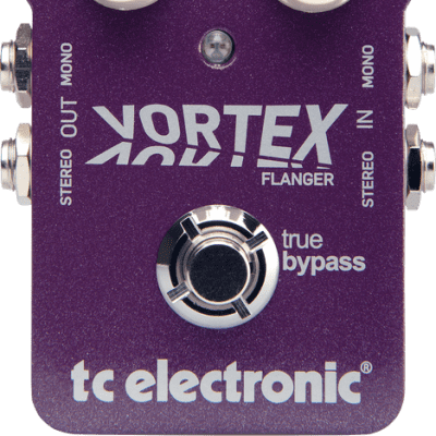 TC ELECTRONIC VORTEX FLANGER for sale