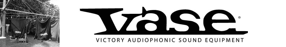 VASE Amplifiers