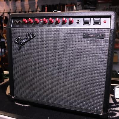 Fender Super 60 Combo 1988-1992
