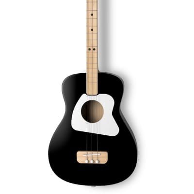 Loog Pro Acoustic - Black / Guitar for sale