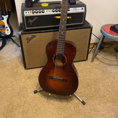 May Bell Parlor 1920s - 1930s Sunburst for sale