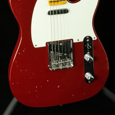 Fender Custom Shop '55 Telecaster Limited Edition 2017 for sale