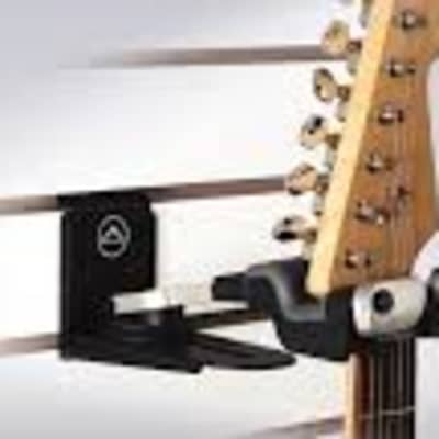 Ultimate Support GS-10 Pro Guitar Wall Hanger