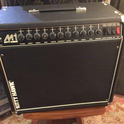 Kitty Hawk M1 (Black)combo amplifier w/Celestion speaker for sale