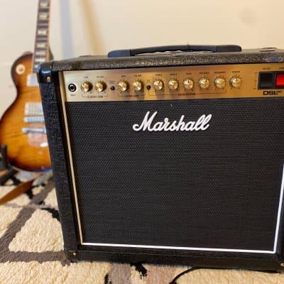 "Marshall DSL20CR 1x12"" 20-Watt Guitar Combo with Reverb"