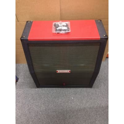 Panama 4X12 Speaker Cabinet Tone BWOOD G/S AV30 (Box Open) for sale