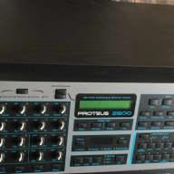 E-MU Proteus  2500 Silver / Black