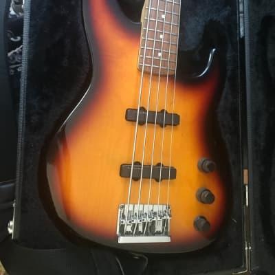 Fender Jazz Bass Plus V 1990 - 1994 for sale