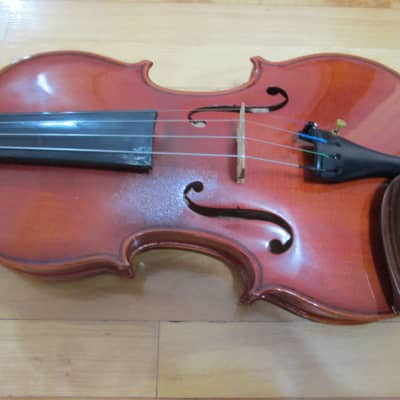 Glaesel 4/4 Violin 1990's Germany