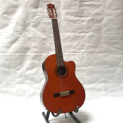 Starsun CG300CE Classical guitar with EQ for sale