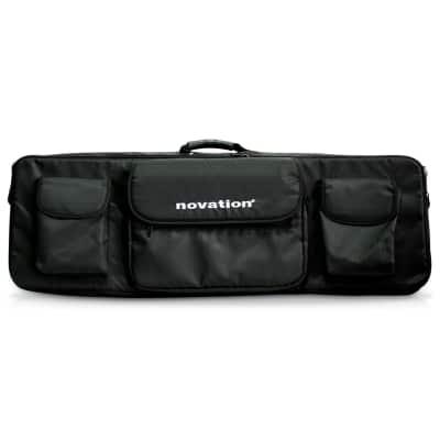Novation 61 Soft Shoulder Bag For 61-Key MIDI Controller