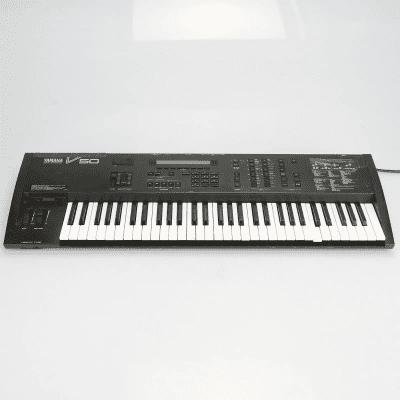 Yamaha V50 FM Synthesizer