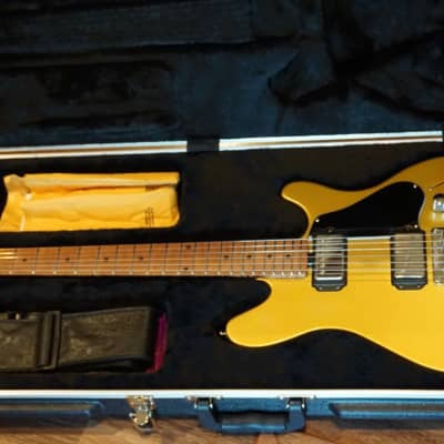 Ernie Ball Music Man James Valentine Signature Electric Guitar for sale