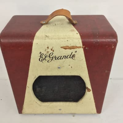 Valco El Grande Guitar Amplifier for sale
