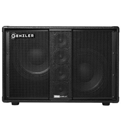 Genzler Amplification Bass Array BA210-3 Bass Amp Cabinet for sale
