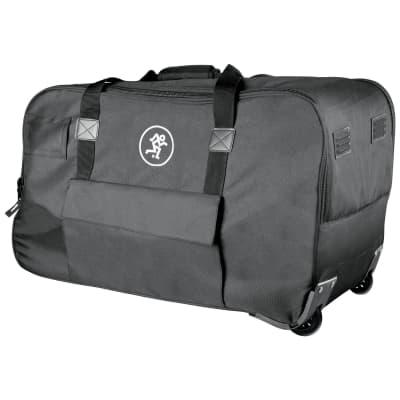 Mackie Speaker Case Thump12A/BST Rolling Bag