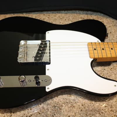 Fender Classic Series '50s Esquire 2013 black for sale